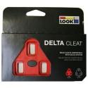 Tacchette Look DELTA Standard rosso