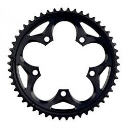 Corona Strada Shimano 105 50t. 10 speed FC-5750-L black