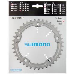 Corona Strada Shimano 105 39 Z 10-speed FC-5700-S silver