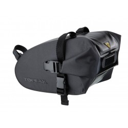 Borsa Sottosella Topeak Wedge DryBag Strap Large black