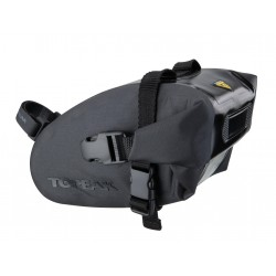 Borsa Sottosella Topeak Wedge DryBag Strap Medium black