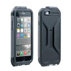 Supporto per Smartphone Topeak Weatherproof RideCase per iPhone 6 Plus supporto Incluso