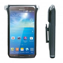 "Topeak SmartPhone DryBag 6"" black"