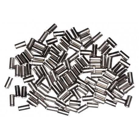 Radon End Caps Brake Cable (100 pieces)