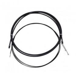 SRAMKit cavi e guaine cambio SlickWire Road + MTB Pro Nero