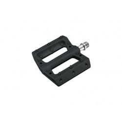 Pedali Flat Cube RFR HPP black
