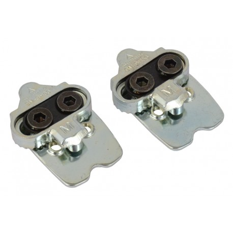 Shimano SPD SM-SH56 MTB Pedal Cleats incl. Cleat Nut
