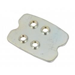 Shimano Piastra per tacchette SM-SH51/52/55/56