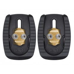 CrankBrothers Quattro 3-Hole Cleats
