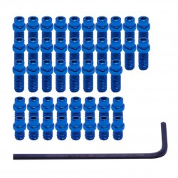 DMR Pin Kit Vault blu