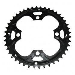 Corona Shimano Deore FC-M442/M445/M480 44 T black