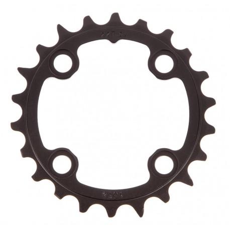 Corona Truvativ MTB 22T 3x10 64mm black