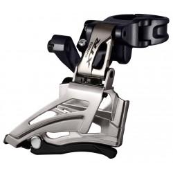 Deragliatore Shimano XTR 2x11 FD-M9025 High Down-Swing