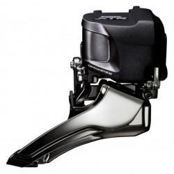Deragliatore Shimano XTR Di2 2x11 FD-M9070 Down-Swing