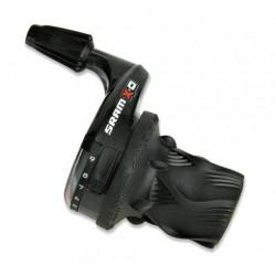 SRAM Comando X.0 ESP Short (destro)