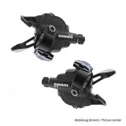 Comandi SRAM X.4 Trigger- 3x8 velocità