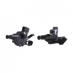 Comandi SRAM X.3 Trigger-Set 3x7 velocità