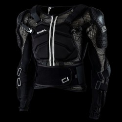 ONeal protettori Underdog Protector Jacket colore: black misura: XXL