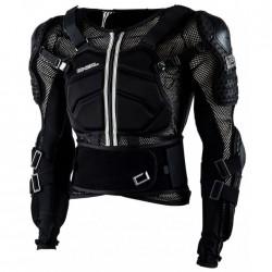 ONeal Underdog Protector Jacket nero misura S