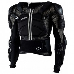 ONeal Underdog Protector Jacket nero misura M