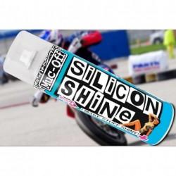 Muc-Off Silicon Shine 500ml confezione spray
