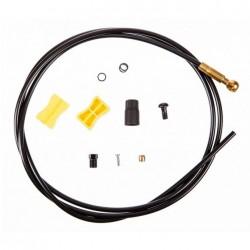 Shimano tubo freno SM-BH90-SBSL SAINT 1700mm