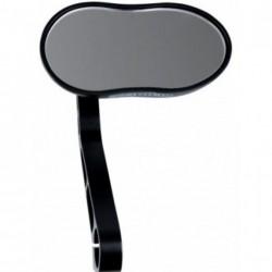 Ergotec specchietto M-88 nero opaco