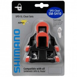 Shimano tacchette SPD-SL SM-SH10