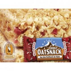 OATSNACK barretta müsli ciliegia-cocco scatola da 15