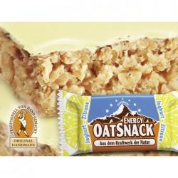 OATSNACK barretta vaniglia scatola da 15