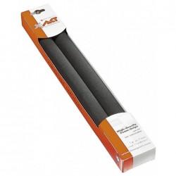 Ergotec rivestimento per lenker CFHD-02/2 6mm nero