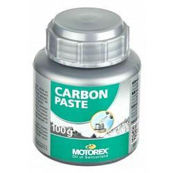 Grasso Motorex Carbon 100g