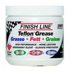 Grasso Finish Line Teflon 450g
