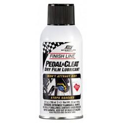 Finish Line lubrificante per pedali e tacchette  150ml