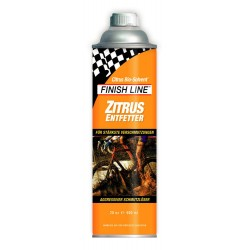 Sgrassante Finish Line Citrus 600 ml