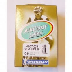 Michelin camera AIRCOMP LATEX C4 MTB (AV35)