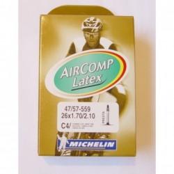 Michelin camera AIRCOMP LATEX C4 MTB (SV40)