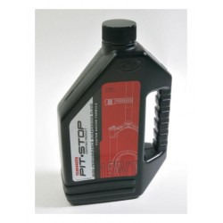 Olio per forcelle Rock Shox 10 WT 1 L