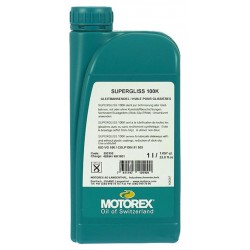 olio Motorex Supergliss 100K 1000ml