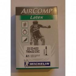 Michelin camera AIRCOMP LATEX A1 RACE (SV40)