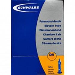 Schwalbe camera Nr. 17 (DV 40mm) long