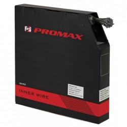 PROMAX filo cambio Nirosta inossidabile confezione da 100 pezzi