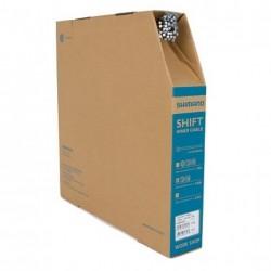 Shimano box cavi cambio acciaio INOX