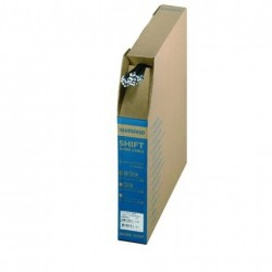 Shimano box cavi freno MTB acciaio INOX 100 pezzi