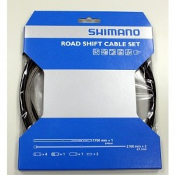 Shimano kit cavi e guaine cambio RACE