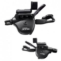 Shimano manettini XTR SL-M9000-I 2/3x11-fach I-Spec