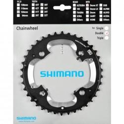 Shimano corona 38-4 Deore XT FC-M785