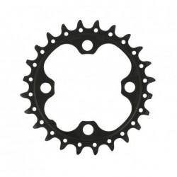 Shimano corona FC-M675 / M615 24-4 AM 2x10 v