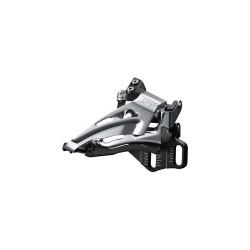 Shimano deragliatore anteriore XT FD-M8025-E 2x11 v.