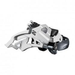 Shimano deragliatore FD-M4000 Top Swing